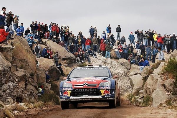 Daniel Sordo vor Rallye Sardinien: Ein großer Test