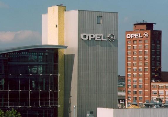 Entscheidung über Opel noch offen