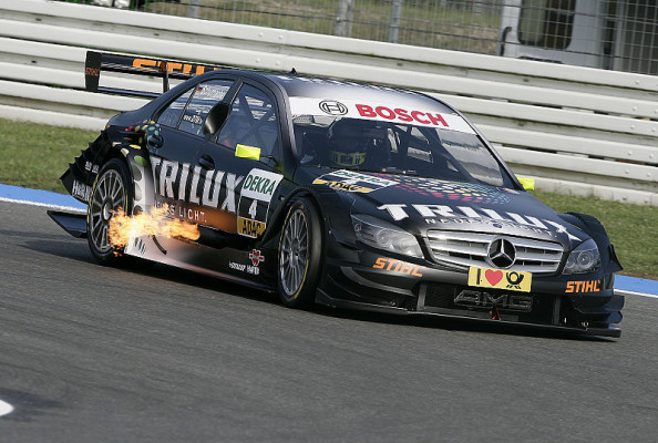 Eurospeedway - Schumacher top motiviert: Hoffe, wir sind ein Stück näher dran