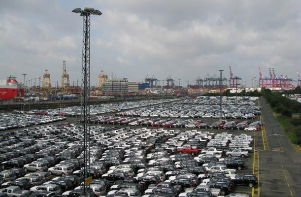 Existenzbedrohende Finanzsituation für viele deutsche Autohändler