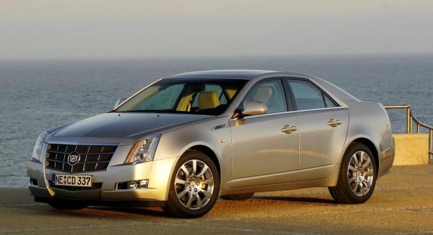 Für US-Verbraucher ist Cadillac die Spitzenmarke