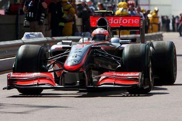 Ferrari vs. McLaren: Der alte Kampf