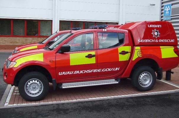 Feuerwehrführerschein: Die Wehren sollen einsatzbereit bleiben