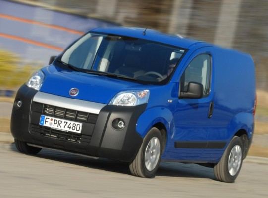 Fiat Fiorino 1.3 Multijet mit Preisvorteil