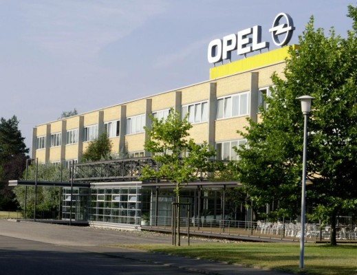 Fiat will Opel-Werk Kaiserslautern nicht schließen
