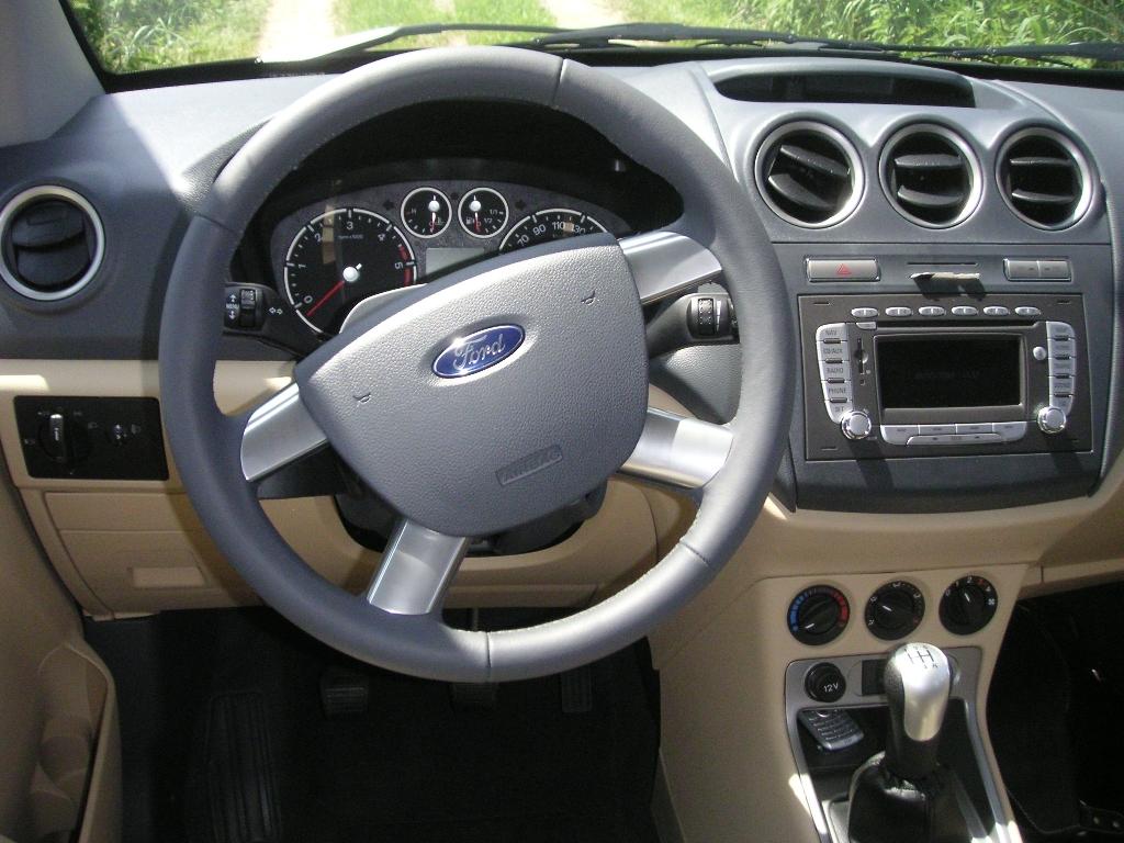 Ford - Tourneo - Bild(10)