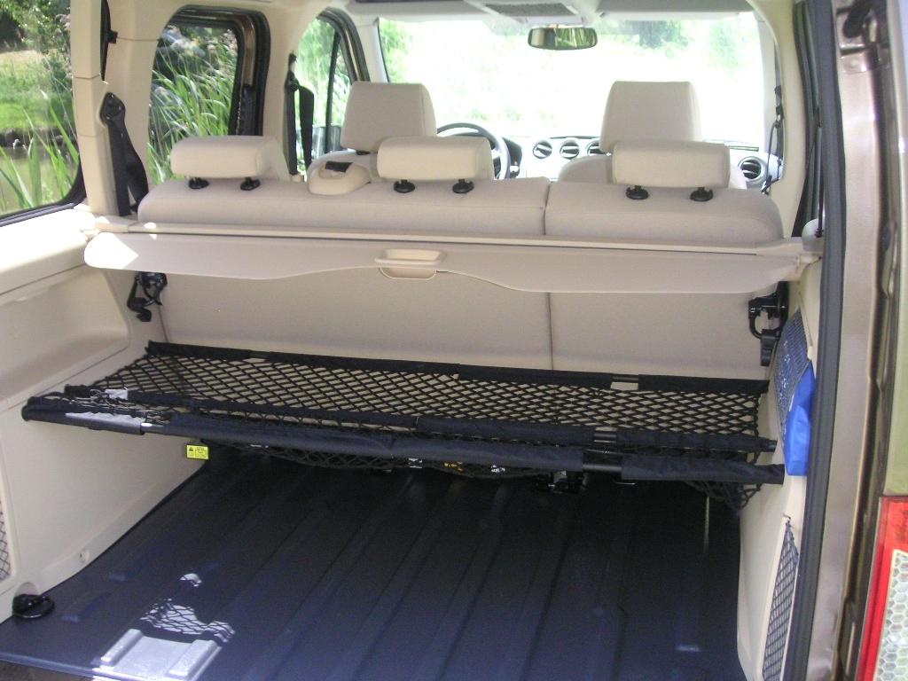 Ford - Tourneo - Bild(11)