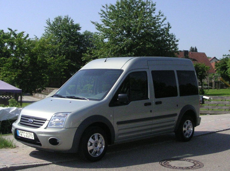 Ford - Tourneo - Bild(2)