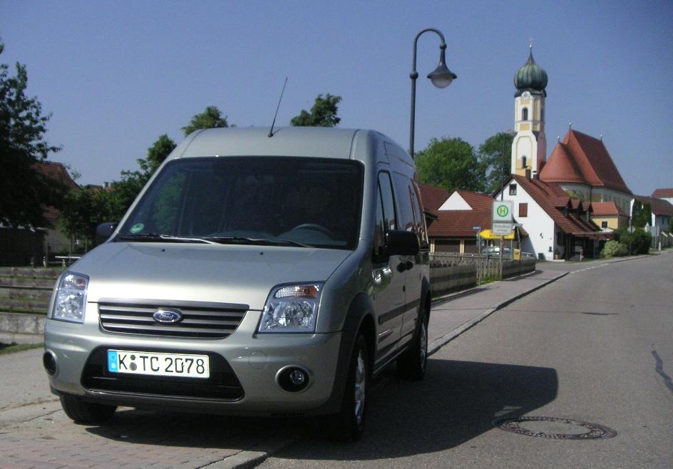 Ford - Tourneo - Bild(3)