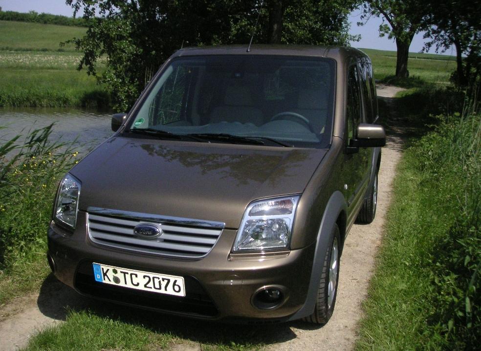 Ford - Tourneo - Bild(6)