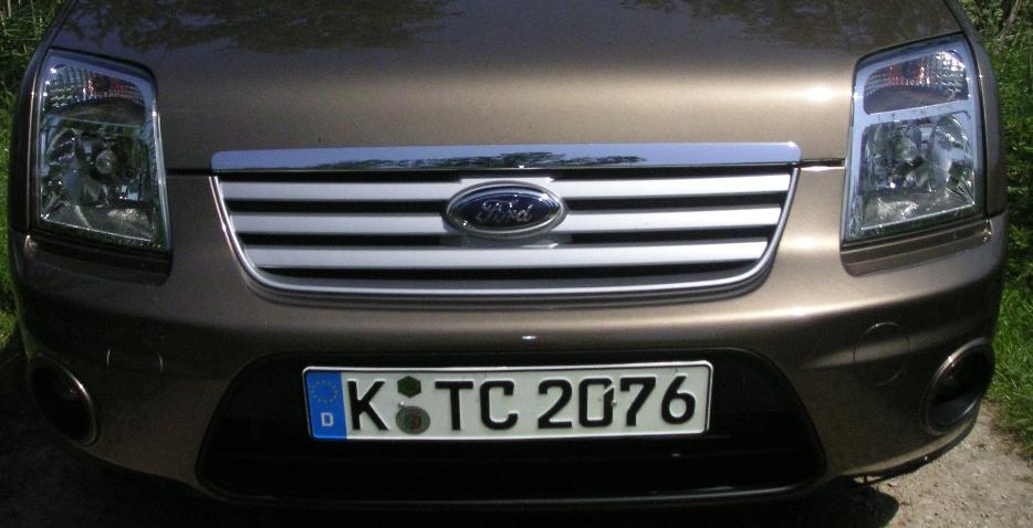Ford - Tourneo - Bild(9)