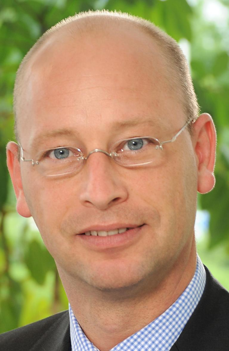 Hesselbach leitet gewerblichen Hyundai-Vertrieb