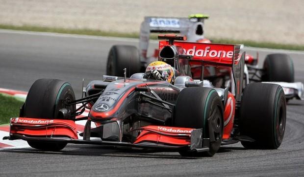 Lewis Hamilton: Warten auf den Durchbruch