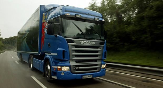 Lkw-Hersteller fordern Maßnahmen gegen die Krise