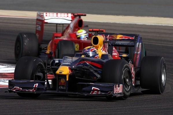 Mateschitz Unzufrieden mit FIA-Plänen: Nach Toyota auch Red Bull Racing