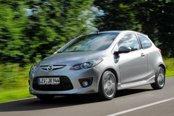 Mazda begeht Bundesweite Premieren-Party am 6./7. Juni