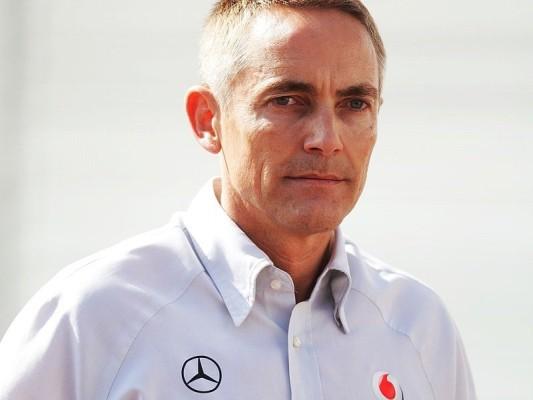 McLaren spricht nur intern: Der richtige Weg