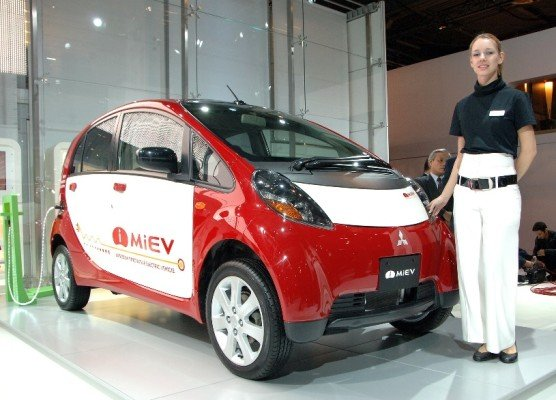 Messe zur Elektro-Mobilität in Friedrichshafen