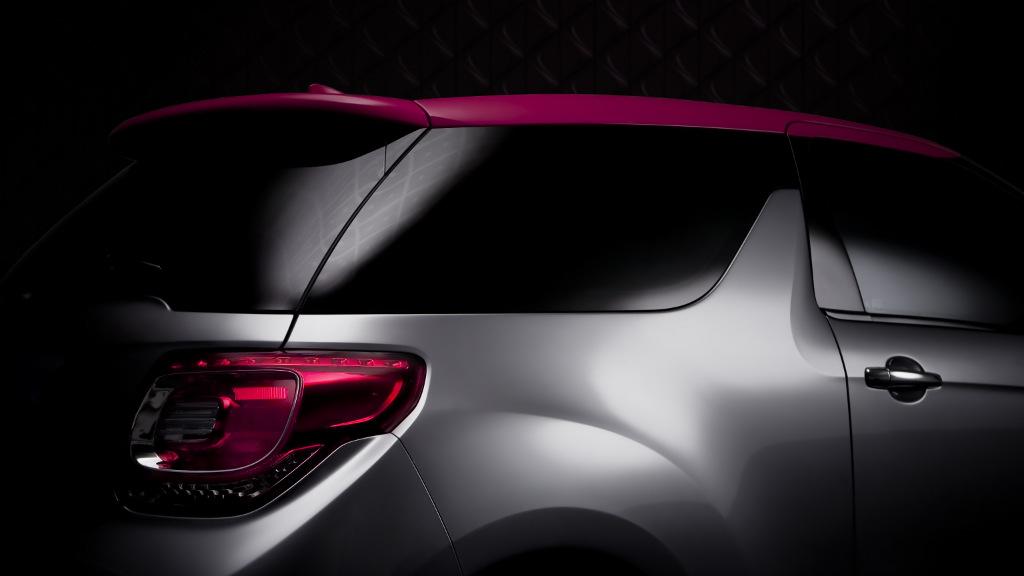 Modellstudien: Citroën gibt Blick ins Innere der DS-Studie frei