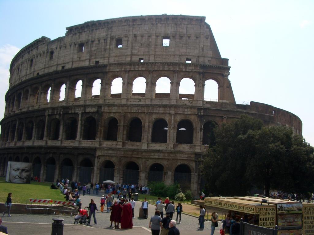 Motorradfahren in der Toskana – Trip nach Rom Überlegst Du noch oder fährst Du schon?
