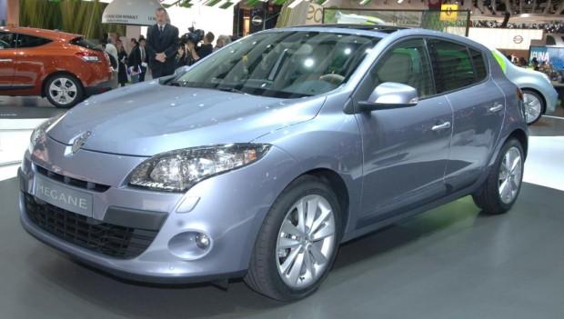 Neue Motoren für den Renault Mégane
