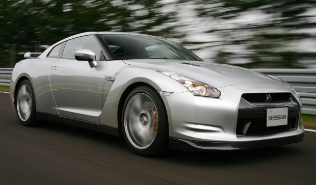 Nissan GT-R verfehlt Rundenrekord auf der Nordschleife nur knapp