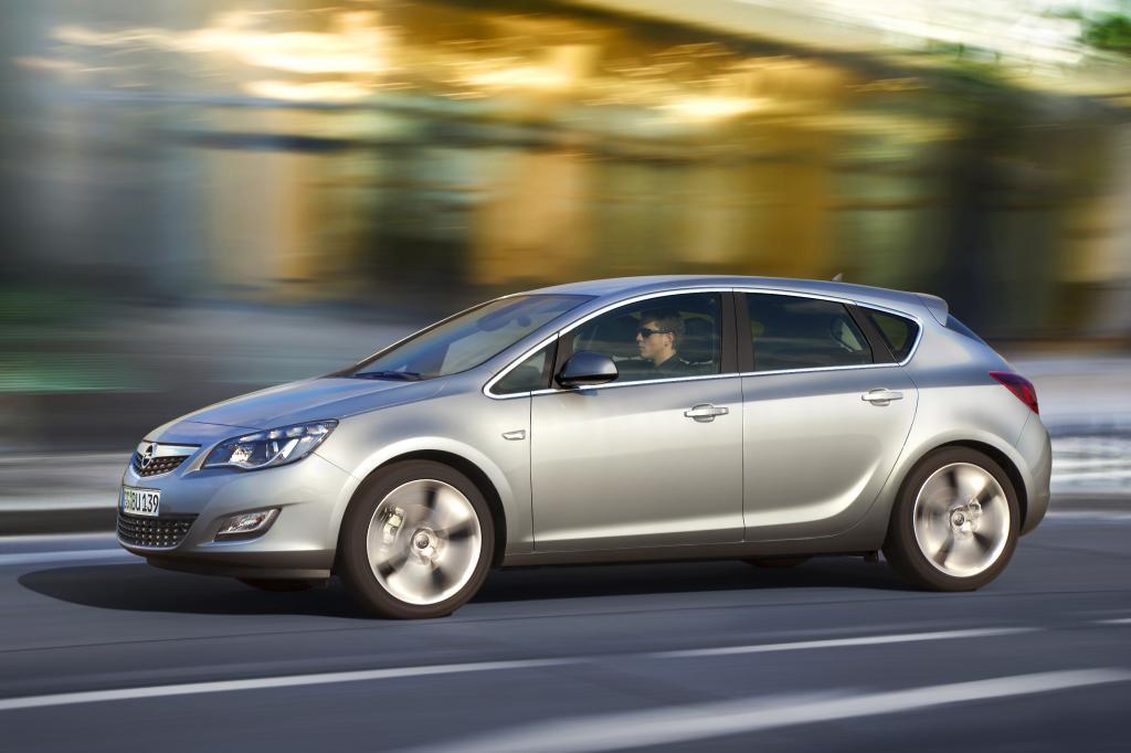 Opel - Corsa - Bild(2)