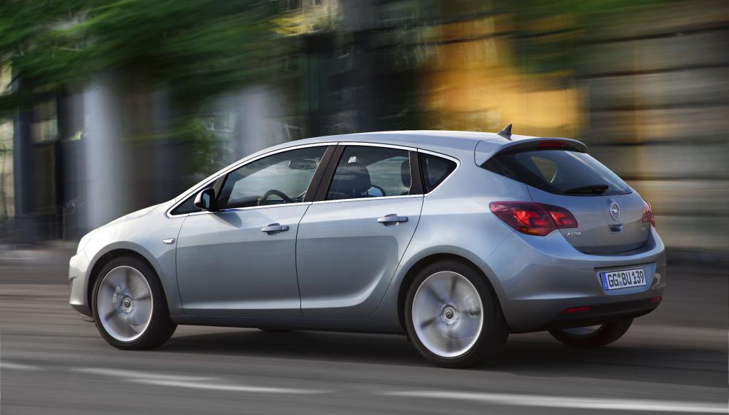 Opel - Corsa - Bild(3)