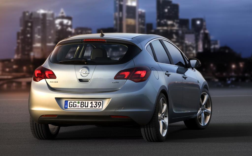 Opel - Corsa - Bild(4)