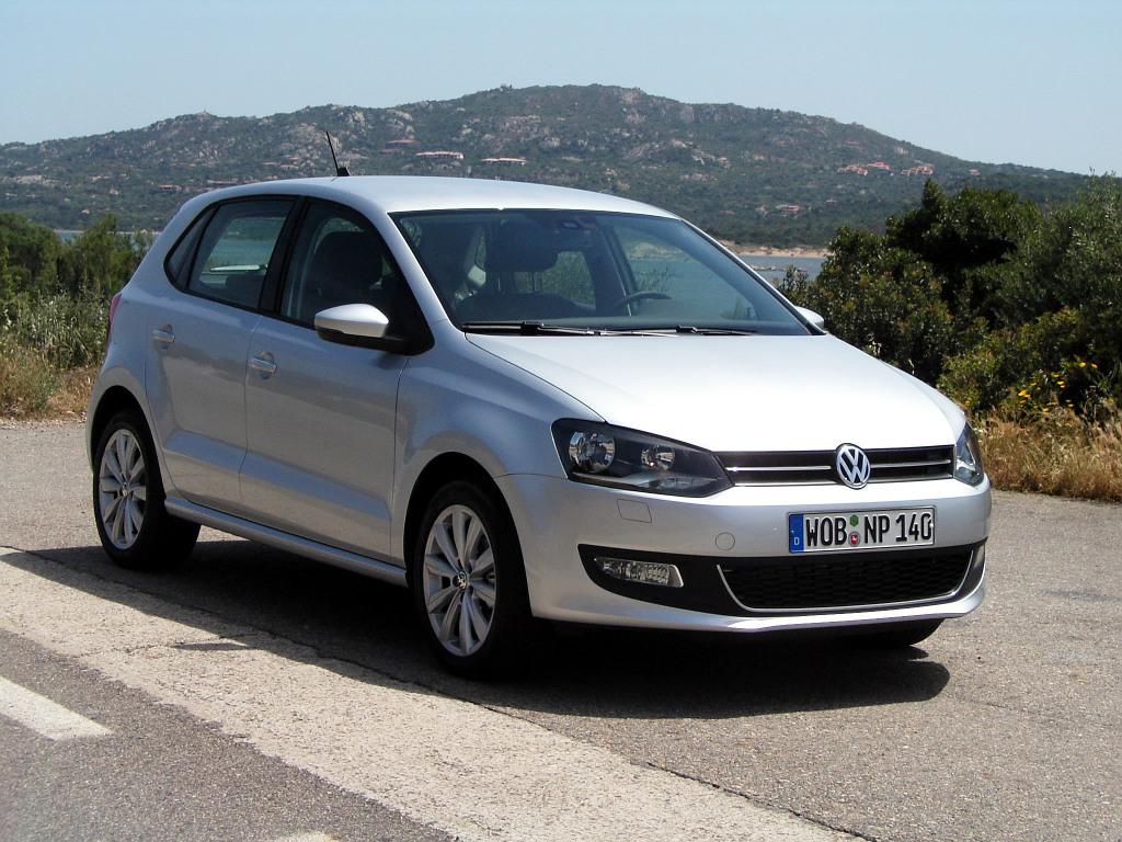 Polo: VW Polo: Kleinwagen mit eigener Persönlichkeit