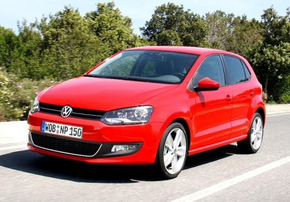 Presse-Präsentation Volkswagen Polo: Kleiner ganz groß