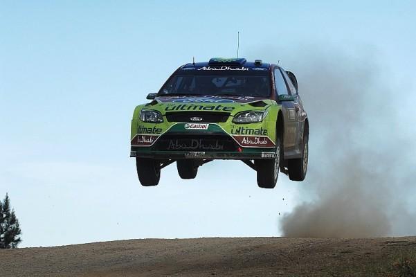 Rallye Sardinien: Tag 3 - Ford feiert Doppelsieg: Latvala setzt Ausrufezeichen