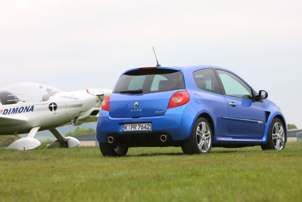 Renault Clio umfassend überarbeitet