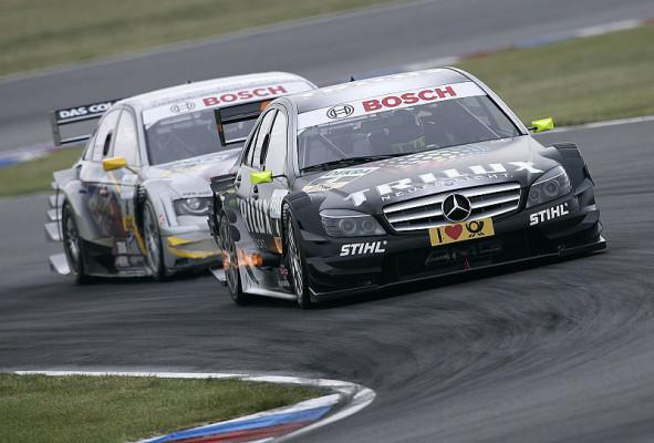 Schumacher trotz Nullrunde zufrieden: Kampf in der Defensive