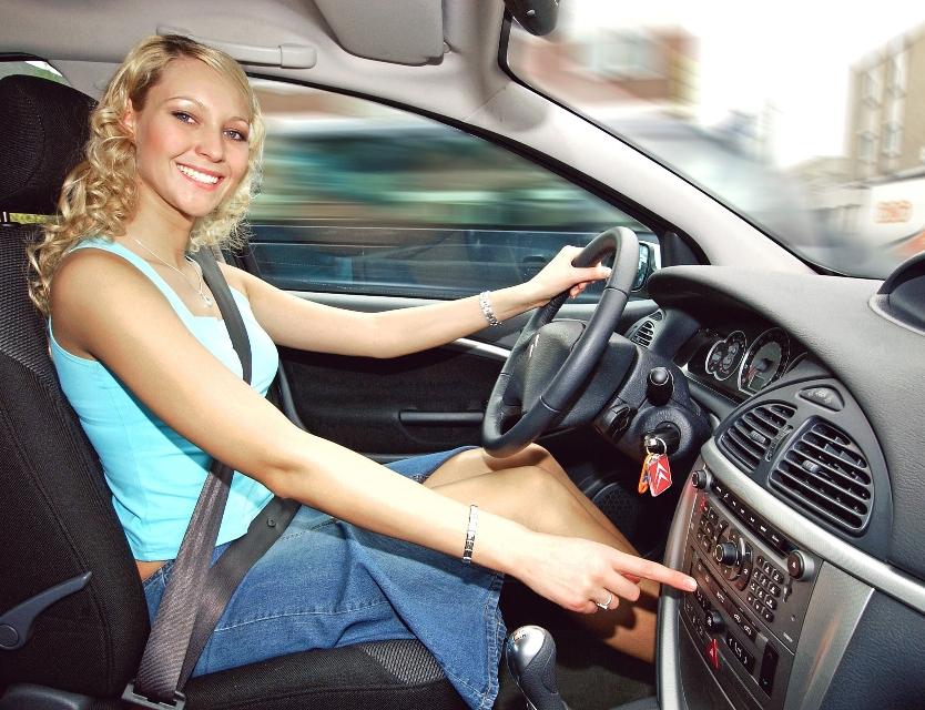 Service: Prima Klima im Auto