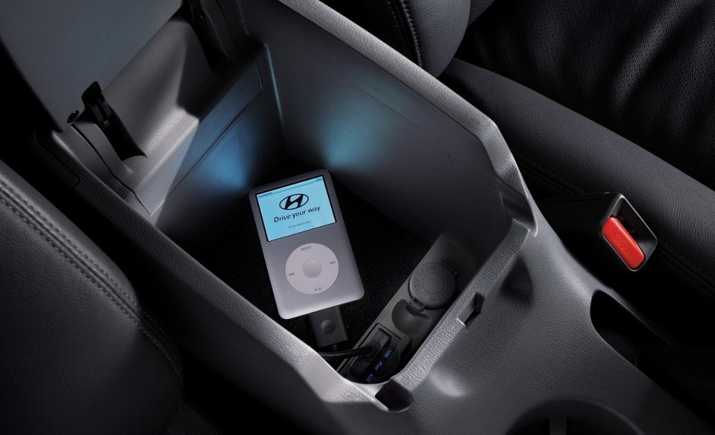 Sonata: Fahrbericht Hyundai Sonata 3.3 V6 Premium: Angenehm unaufdringlich