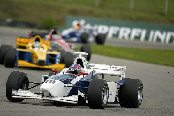 Superfund plan F1-Einstieg: Wurz als Teamchef