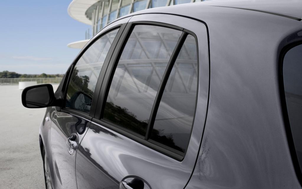 Toyota - Yaris - Bild(3)