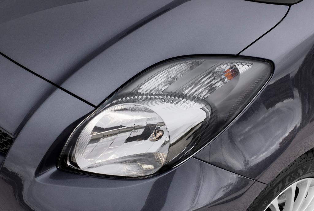 Toyota - Yaris - Bild(4)