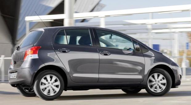 Toyota bringt Sondermodell des Yaris