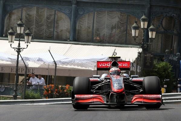 Ungebremster Optimismus bei McLaren: Whitmarsch: Lewis gibt nicht auf