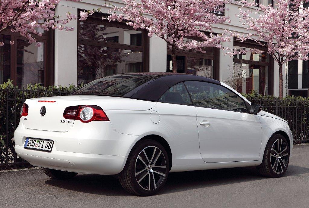 VW - Eos - Bild(2)