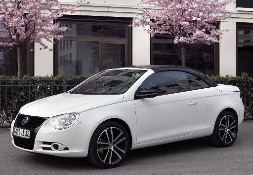VW - Eos - Bild