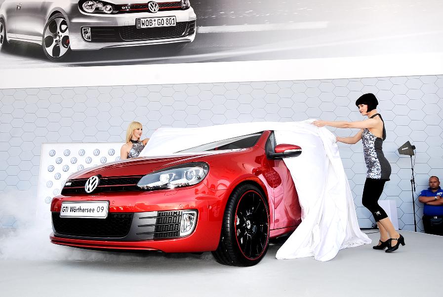 VW - Golf - Bild