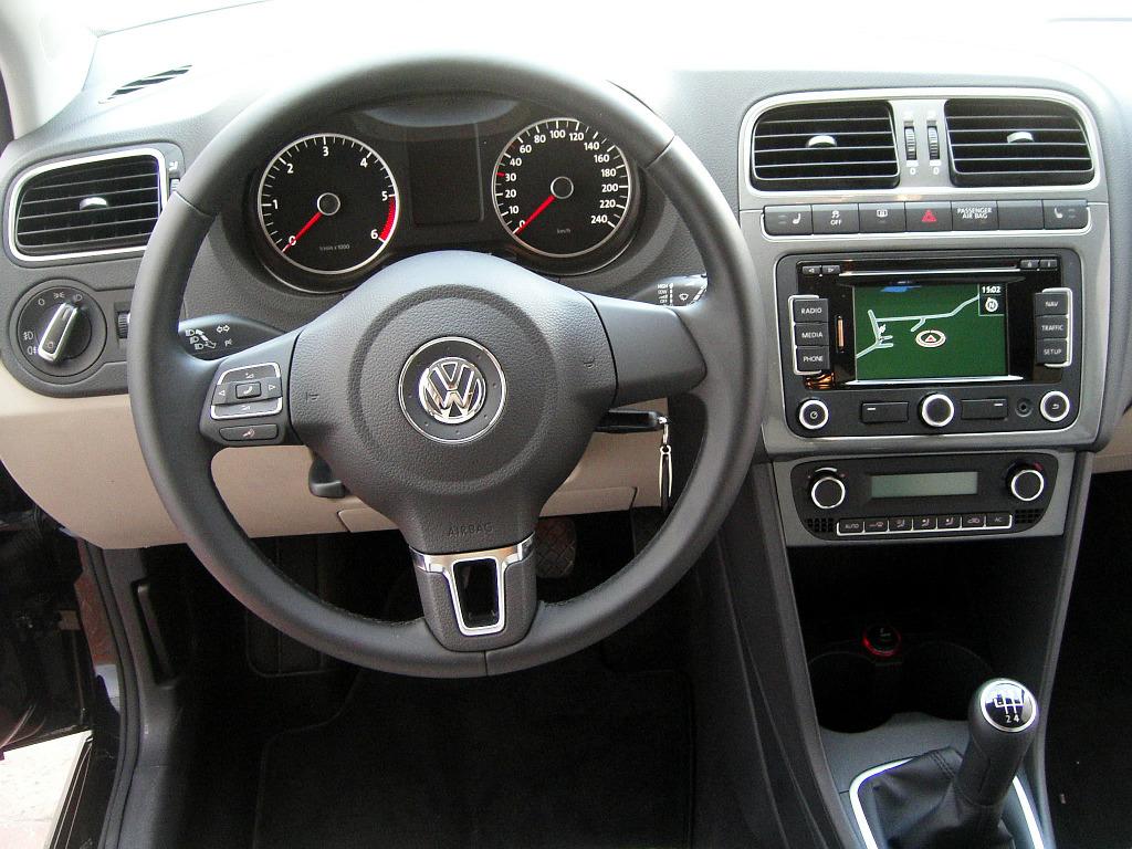VW Polo: Kleinwagen mit eigener Persönlichkeit - Bild(3)