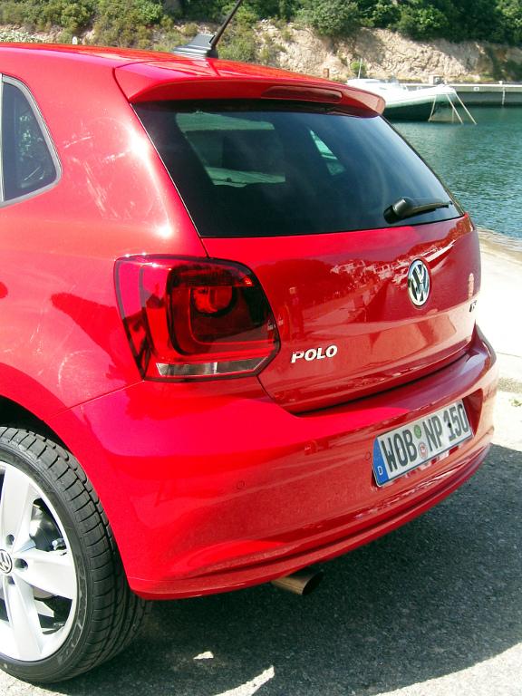 VW Polo: Kleinwagen mit eigener Persönlichkeit - Bild(5)