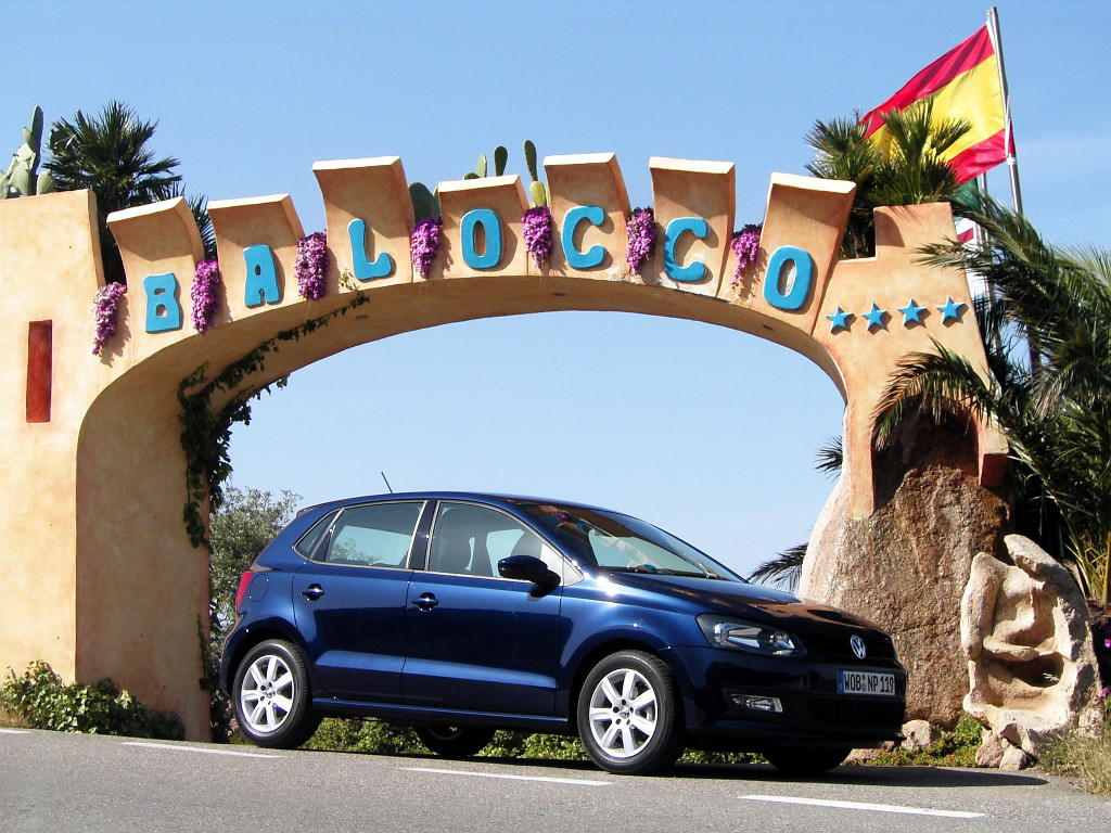 VW Polo: Kleinwagen mit eigener Persönlichkeit - Bild(6)