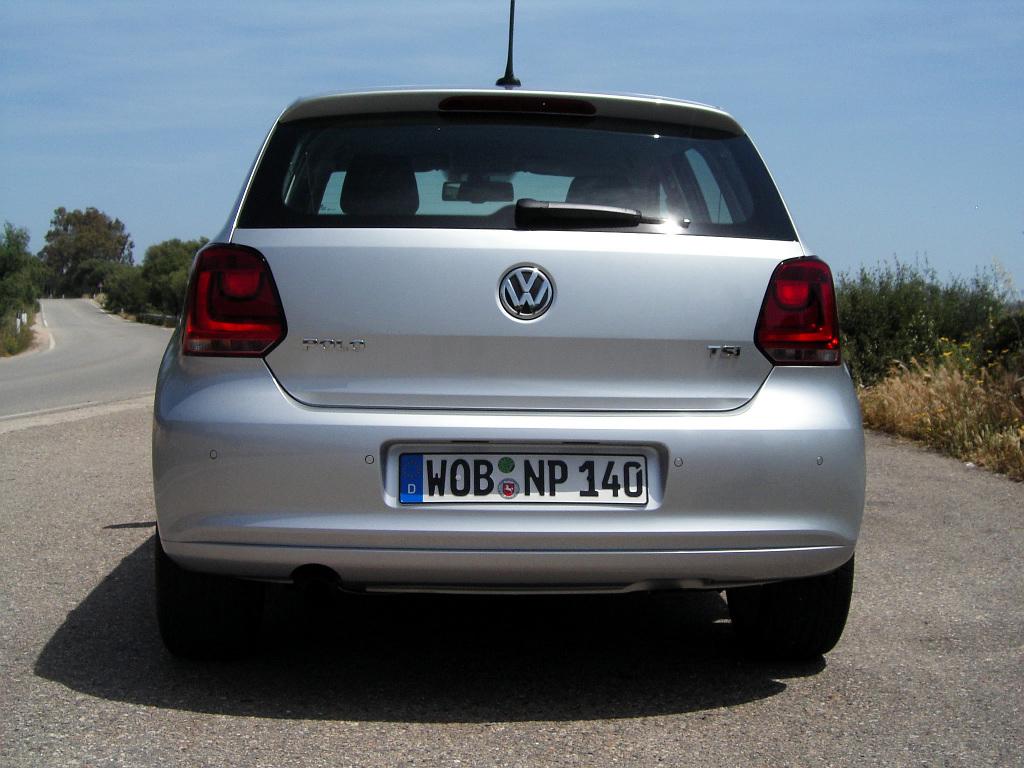 VW Polo: Kleinwagen mit eigener Persönlichkeit - Bild(8)