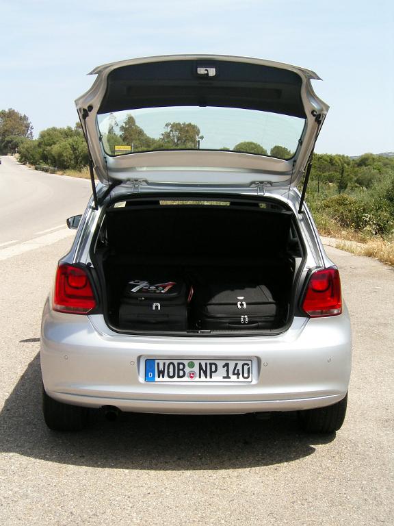 VW Polo: Kleinwagen mit eigener Persönlichkeit - Bild(9)