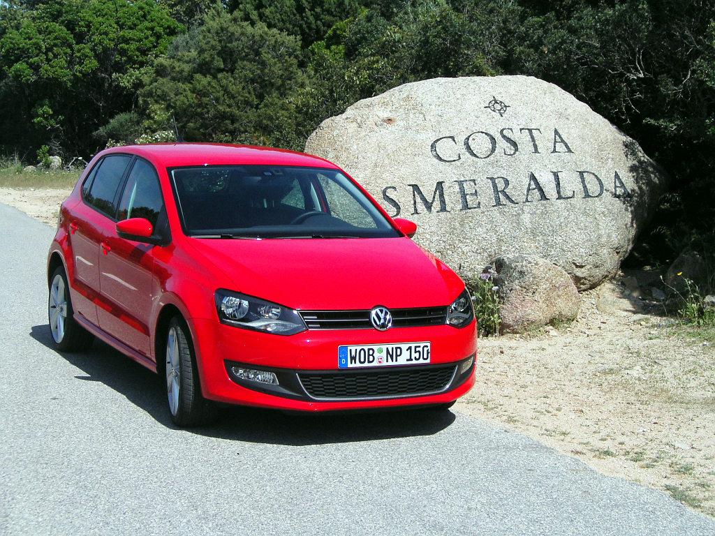 VW Polo: Kleinwagen mit eigener Persönlichkeit